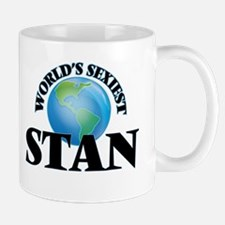 World's Sexiest Stan Mugs