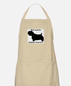 What would the Sealyham Terri BBQ Apron
