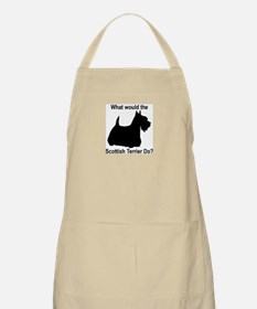 What would the Scottish Terri BBQ Apron