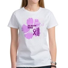 Awareness Fibroid T-Shirt