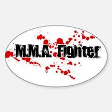 Bloody Fighter Decal