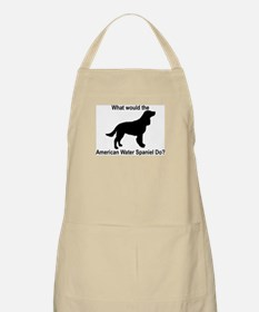 What would the American Water BBQ Apron