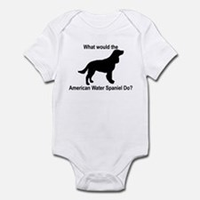What would the American Water Infant Bodysuit