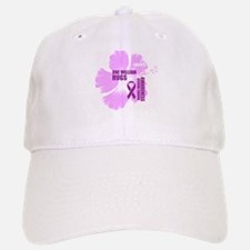 Awareness Fibroid Baseball Baseball Baseball Cap