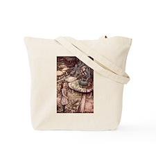 Rackham's Alice Tote Bag