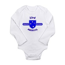 23RD Infantry Body Suit