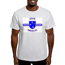 23RD Infantry T-Shirt