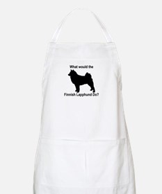What would the Finnish Lapphu BBQ Apron