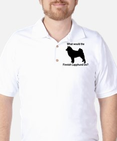 What would the Finnish Lapphu T-Shirt