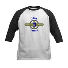 26TH Infantry Division Yankee Baseball Jersey