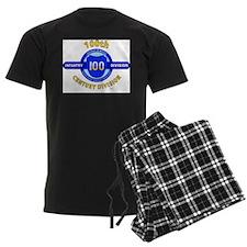 100th Infantry Division Centur pajamas