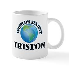 World's Sexiest Triston Mugs