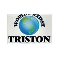World's Sexiest Triston Magnets