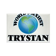 World's Sexiest Trystan Magnets