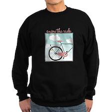 Enjoy The Ride Sweatshirt