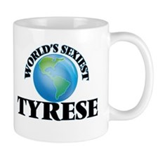 World's Sexiest Tyrese Mugs