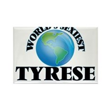 World's Sexiest Tyrese Magnets