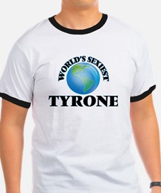 World's Sexiest Tyrone T-Shirt