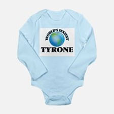 World's Sexiest Tyrone Body Suit
