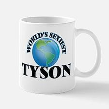 World's Sexiest Tyson Mugs