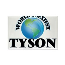 World's Sexiest Tyson Magnets