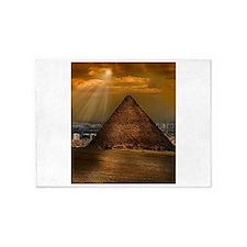 Giza 5'x7'Area Rug