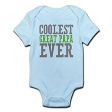 Cute Great grandfather Infant Bodysuit
