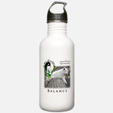 WMC Balance Front Water Bottle