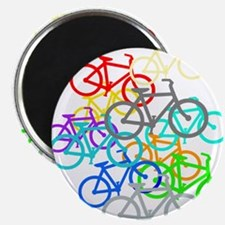 Bicycles Magnets