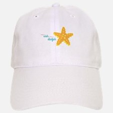 Make A Wish Baseball Baseball Baseball Cap