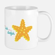 Make A Wish Mugs
