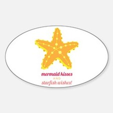Starfish Wishes Decal