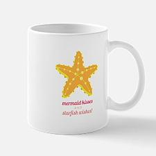 Starfish Wishes Mugs