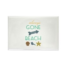 To The Beach Magnets