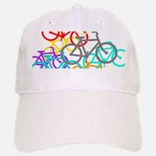 Bicycles Baseball Baseball Baseball Cap