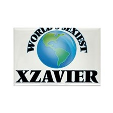 World's Sexiest Xzavier Magnets