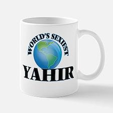 World's Sexiest Yahir Mugs