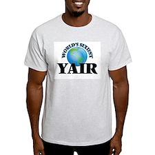 World's Sexiest Yair T-Shirt
