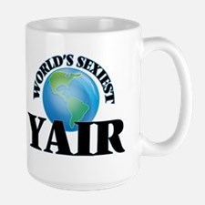 World's Sexiest Yair Mugs