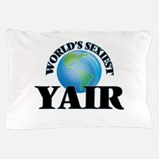 World's Sexiest Yair Pillow Case