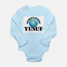 World's Sexiest Yusuf Body Suit