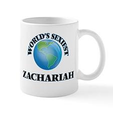 World's Sexiest Zachariah Mugs