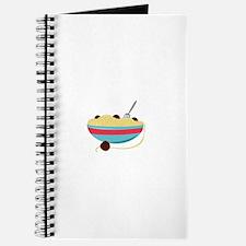 Spaghetti Bowl Journal