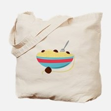 Spaghetti Bowl Tote Bag