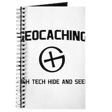 Geocaching hight tech hide and seek T-shirts Journ