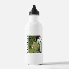 WMC Explore Front Water Bottle
