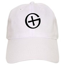 Geocaching symbol Baseball Baseball Cap