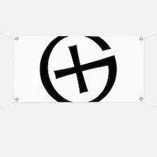 Geocaching symbol Banner