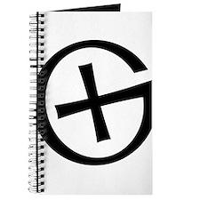 Geocaching symbol Journal