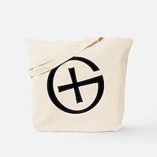 Geocaching symbol Tote Bag